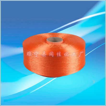 Polypropylene industrial silk mainly operates 300D-5000D