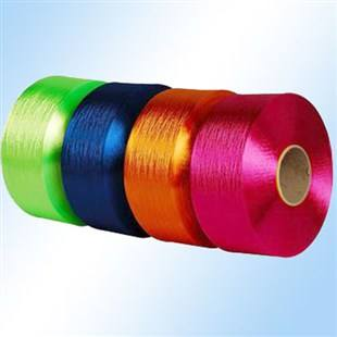 High-strength polypropylene industrial yarn (recommended by manufacturers)